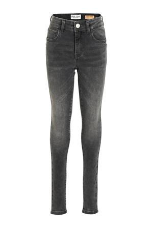 high waist skinny jeans Ophelia mid grey