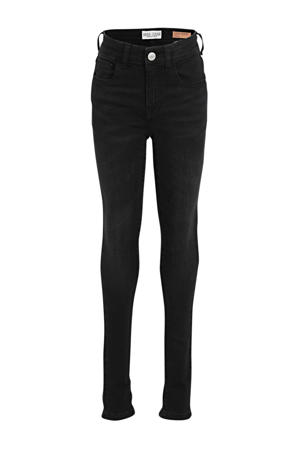 high waist skinny jeans Ophelia black used