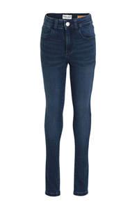 Cars high waist skinny jeans Ophelia dark used, Dark used