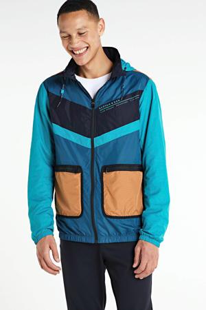 jack turquoise/beige