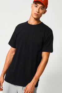 America Today T-shirt Emir zwart, Zwart