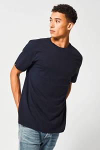 America Today T-shirt Emir donkerblauw, Donkerblauw