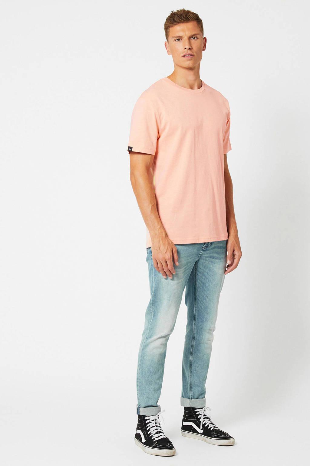 America Today T-shirt Emir zalm, Zalm