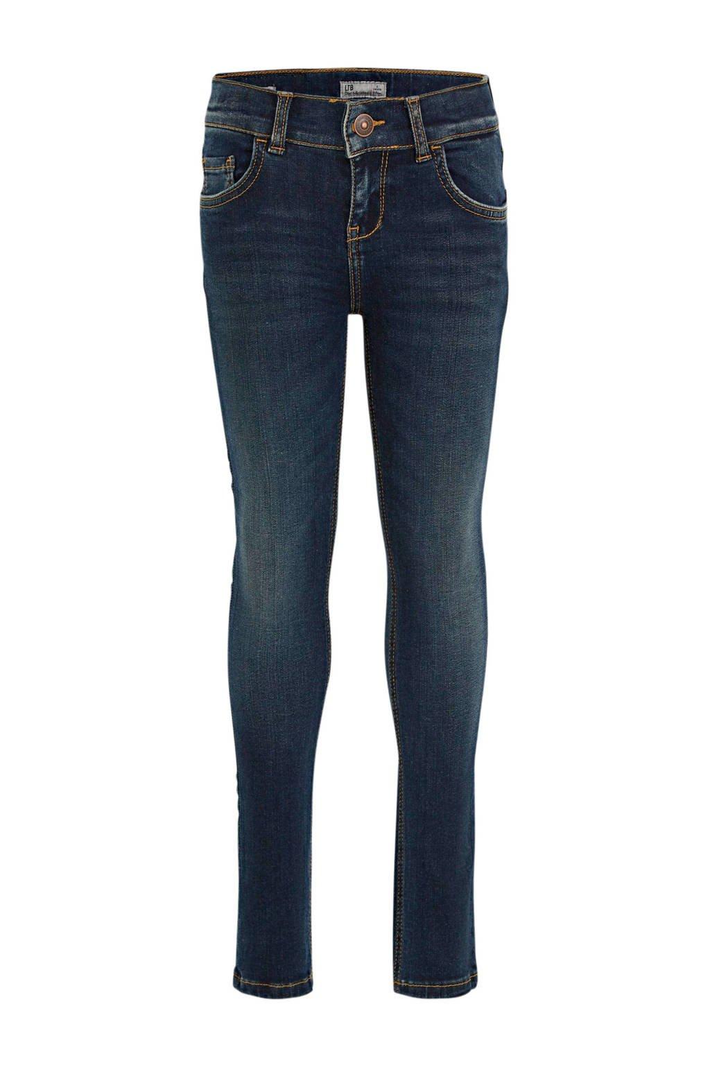 LTB skinny jeans Isabella thara wash, Thara wash