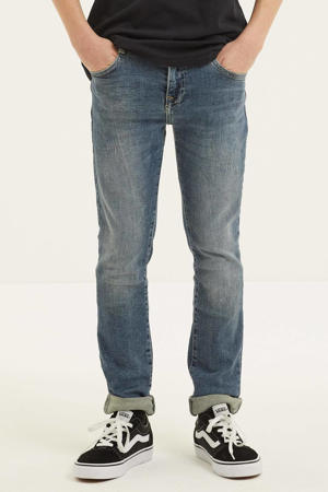 slim fit jeans New Cooper soren wash