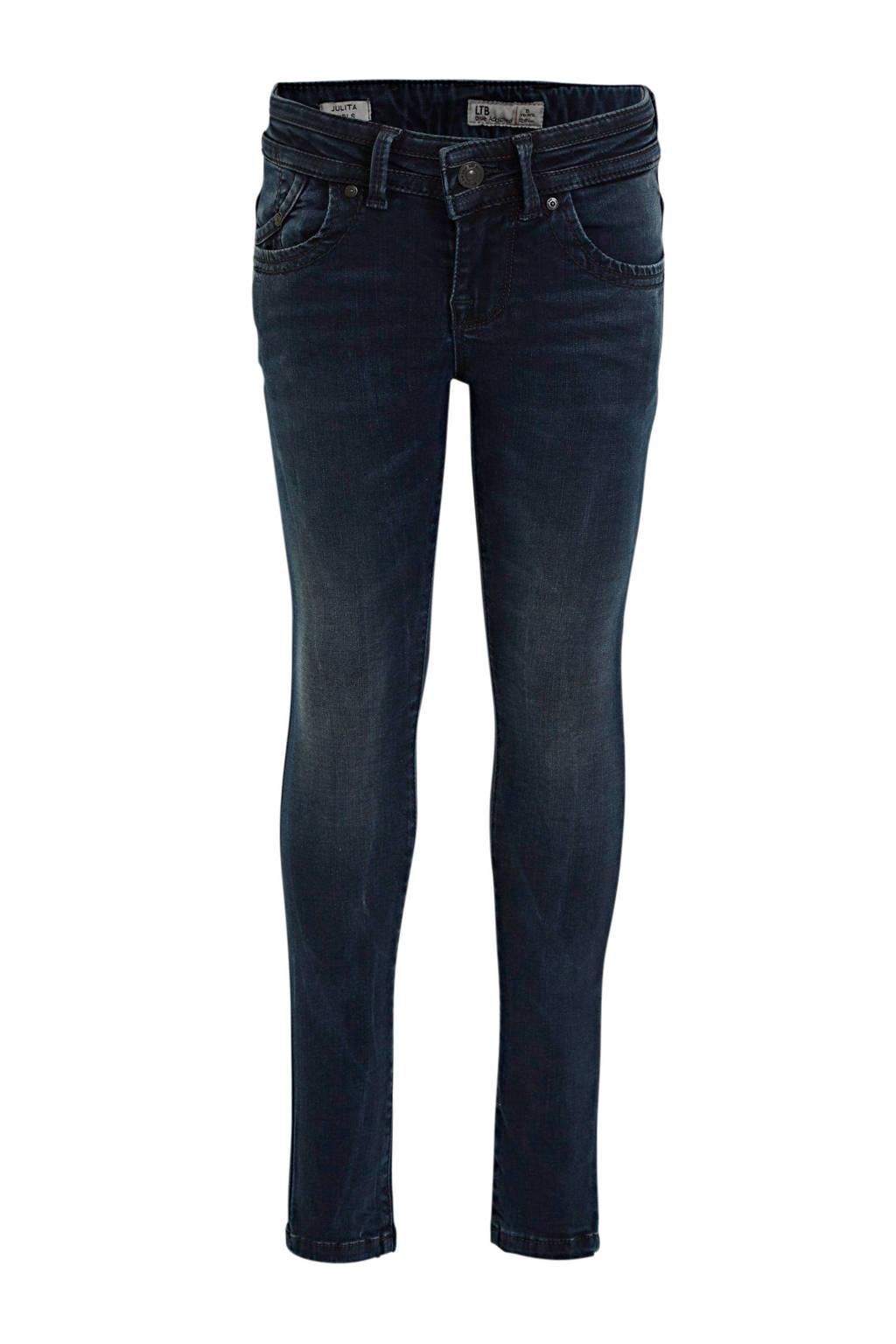 LTB super skinny jeans Julita sueta wash, Sueta wash