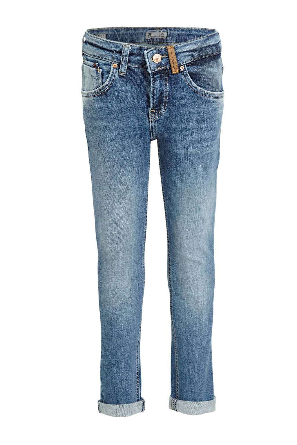 LTB slim fit jeans Smarty nema wash, Nema wash