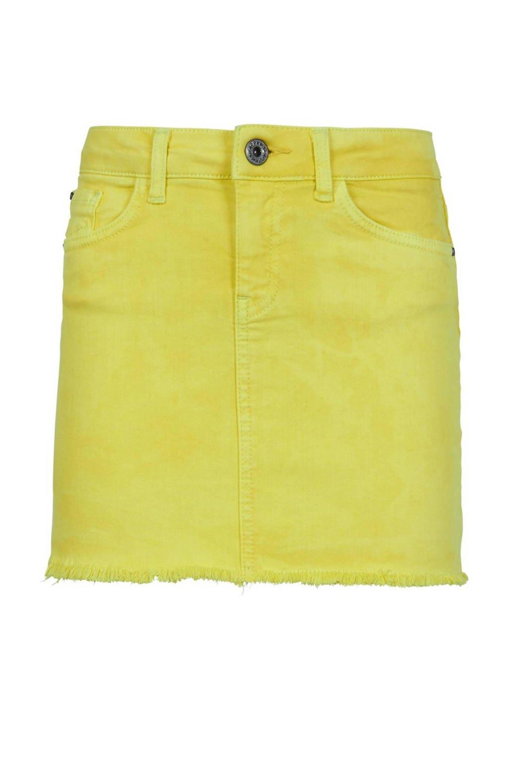 CoolCat Junior rok Rianna geel, Geel