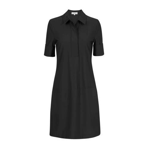 PROMISS jurk zwart