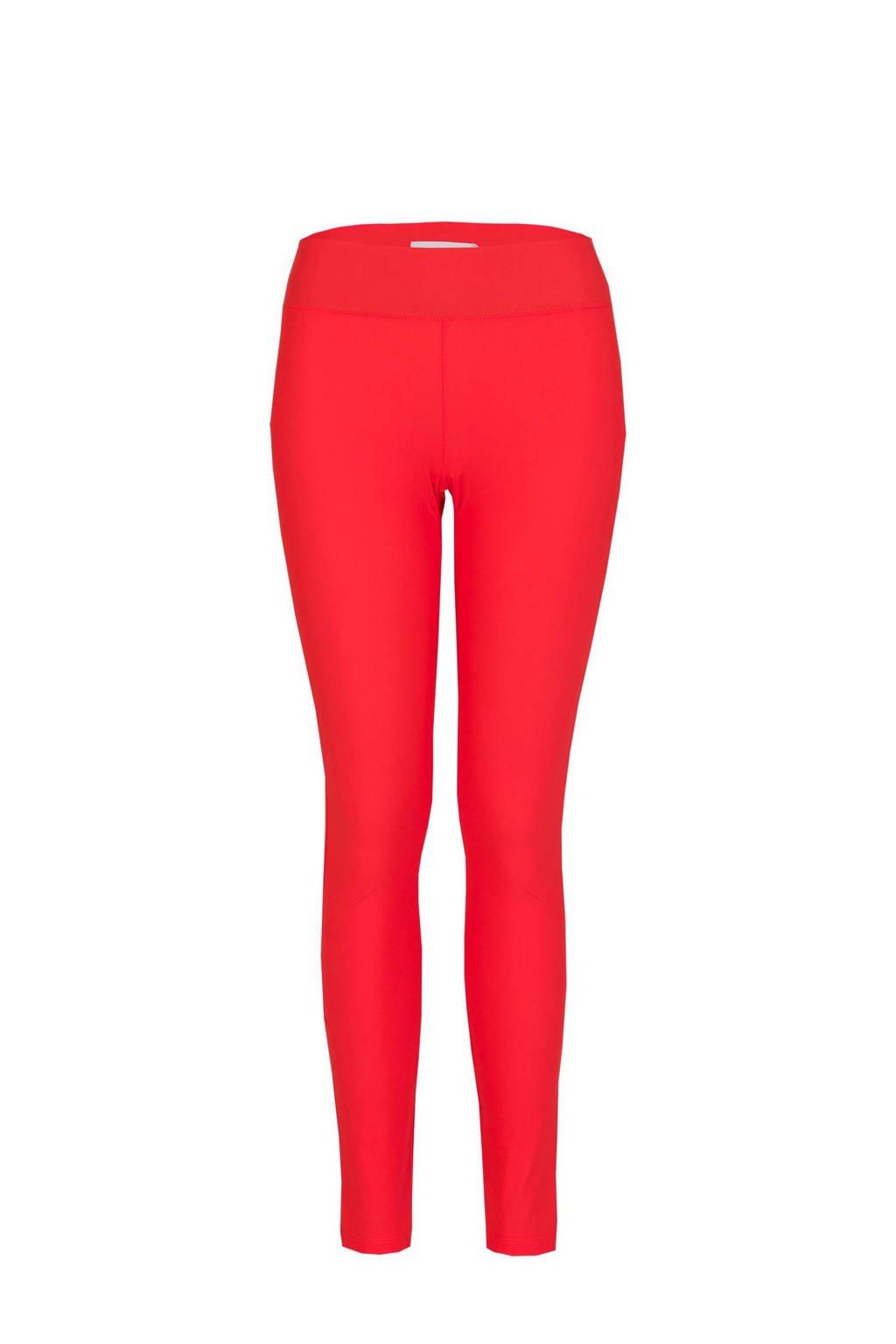 PROMISS legging rood, Rood