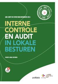 Interne controle en audit in lokale besturen - Jan Leroy