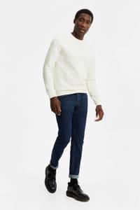 WE Fashion sweater ecru, Ecru