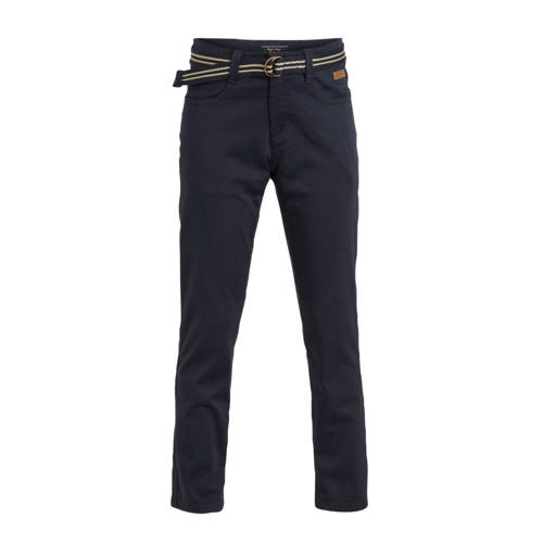 C&A Here & There broek donkerblauw