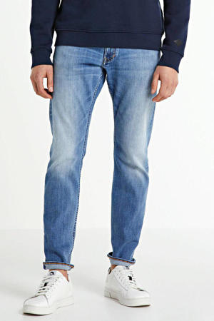 slim fit jeans Ryan myla marble blue