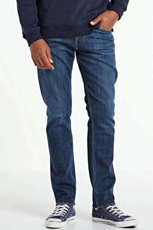 slim fit jeans Charles stonewashed