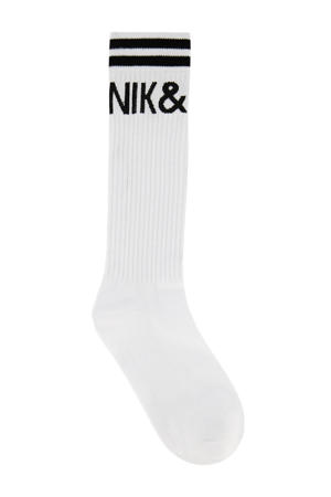 sokken Sporty wit