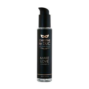 Luxury Massage Oil Make Love - 100 ml