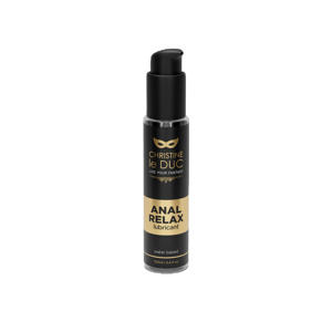 Luxury anal Relax Lubricant - 100ml