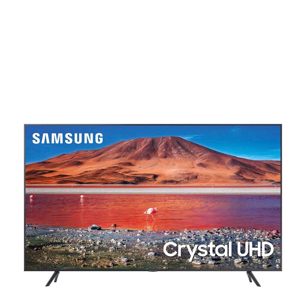Samsung UE43TU7070SXXN Crystal 4K Ultra HD tv, 43 inch (109 cm)