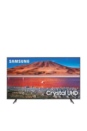 UE43TU7070SXXN Crystal 4K Ultra HD tv
