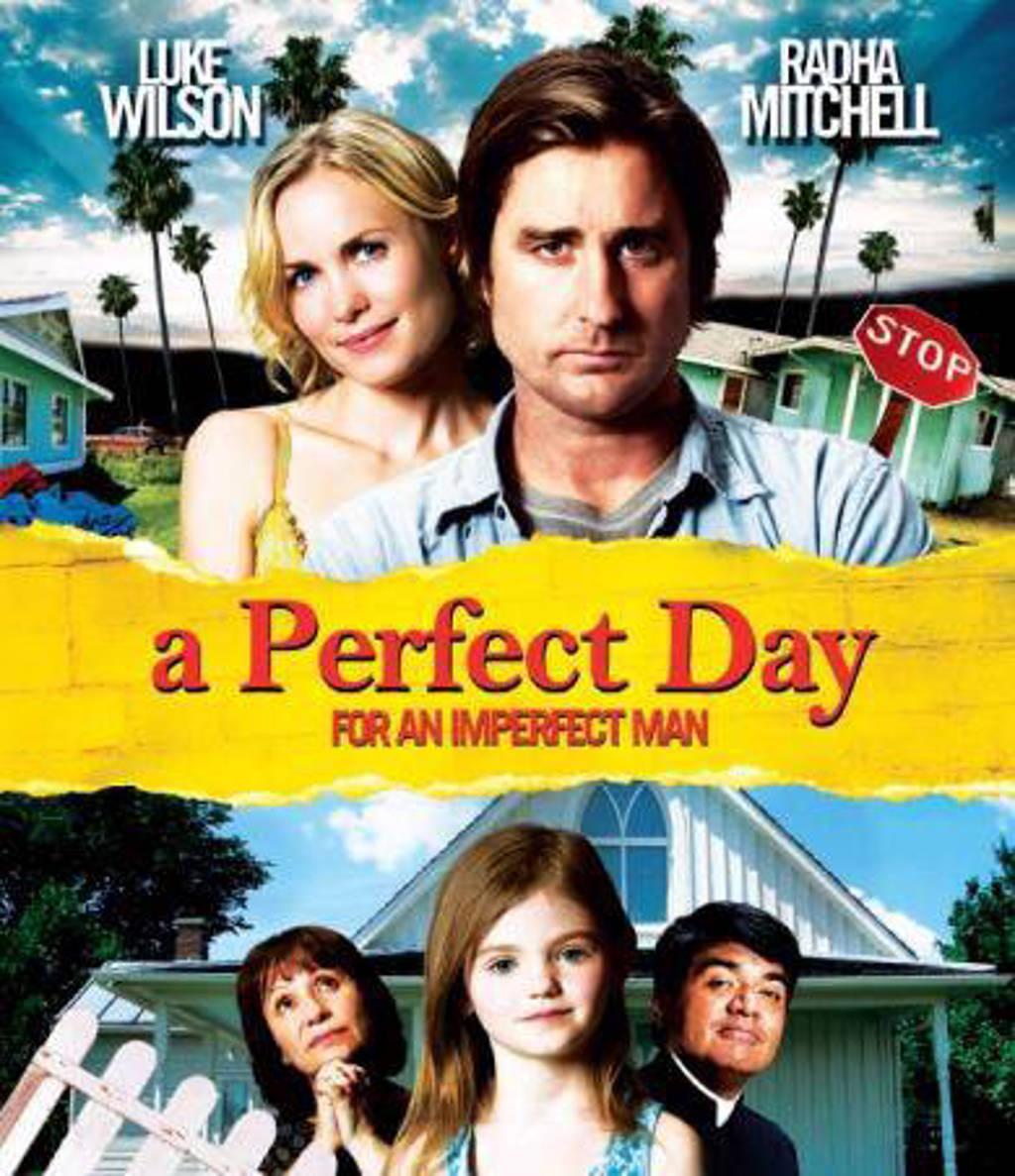 Perfect day (Blu-ray)
