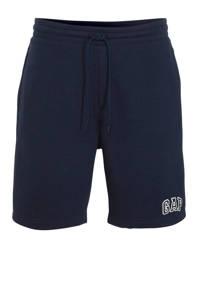 GAP regular fit sweatshort donkerblauw, Donkerblauw