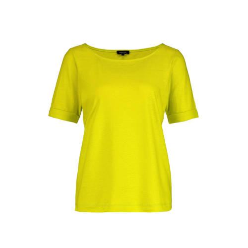 Claudia Str??ter T-shirt lime