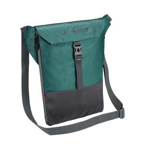 CityAcc schoudertas grijs/groen