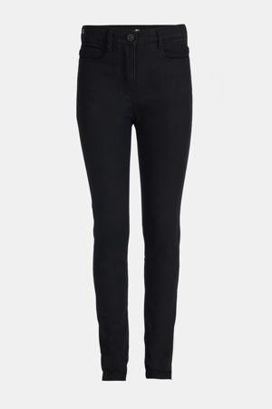skinny jeans Raven zwart