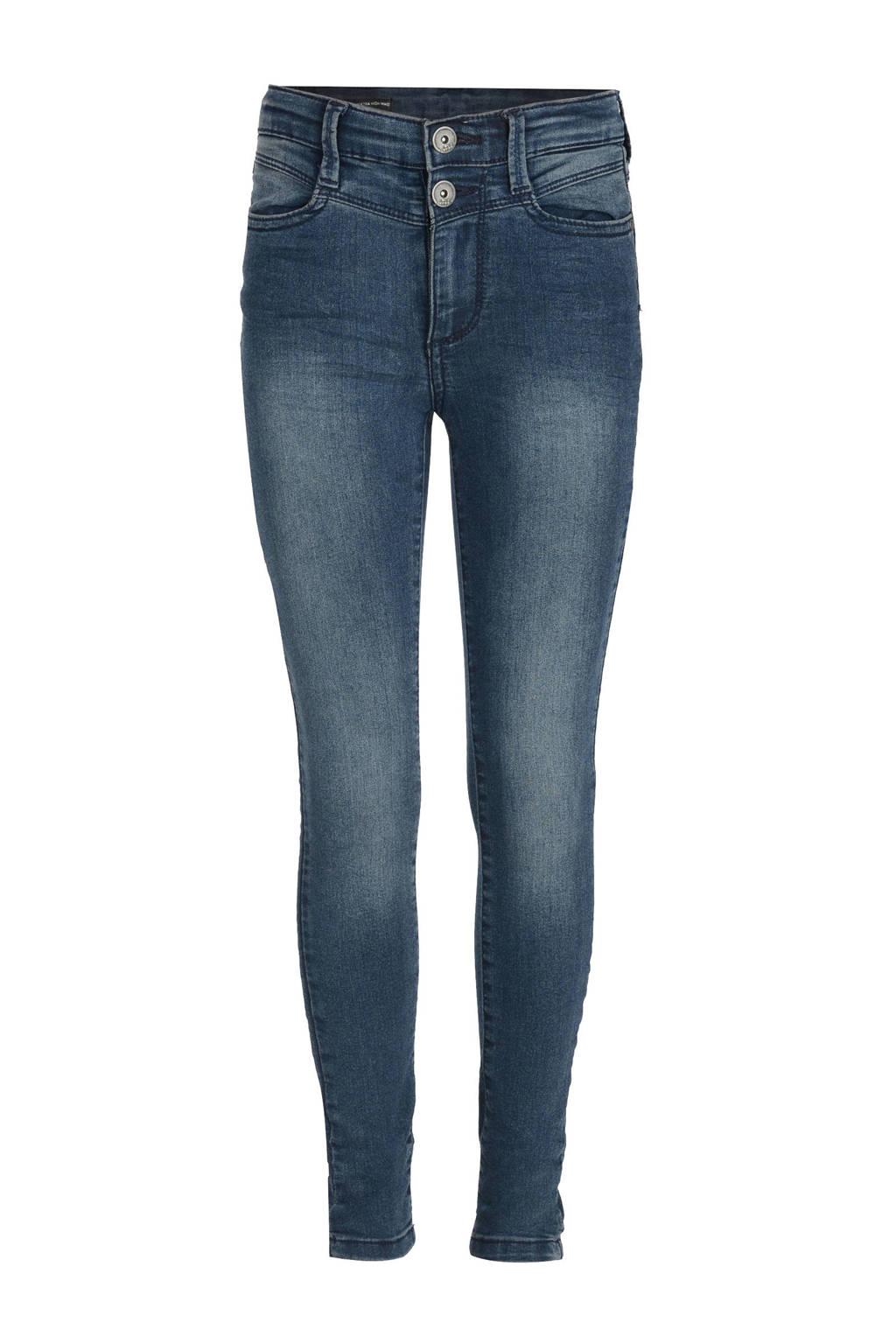 Jill & Mitch by Shoeby skinny jeans Chrissy stonewashed, Stonewashed