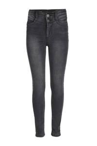 Jill & Mitch by Shoeby skinny jeans Chrissy black denim, Black denim