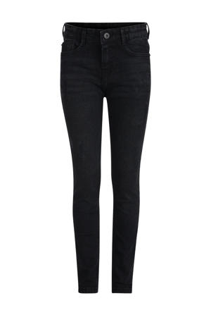 slim fit jeans black denim