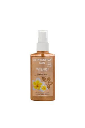 BIO bodyolie Dry Oil Spray- 125 ml