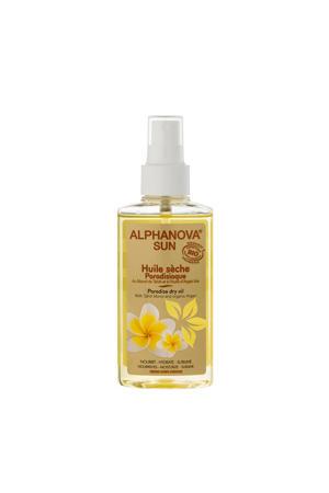 BIO bodyolie Paradise Dry Oil Spray- 125 ml