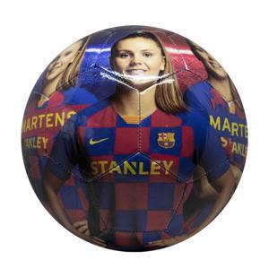 FC Barcelona voetbal groot shiny Martens maat 5