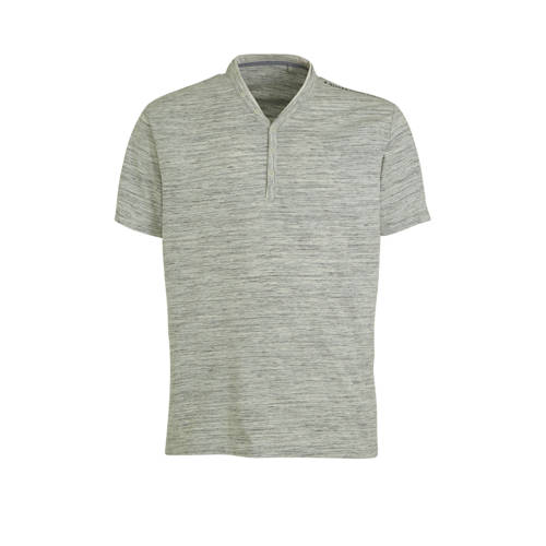 s.Oliver T-shirt grijs melange