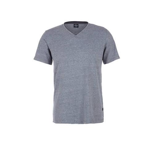 s.Oliver T-shirt grijsblauw