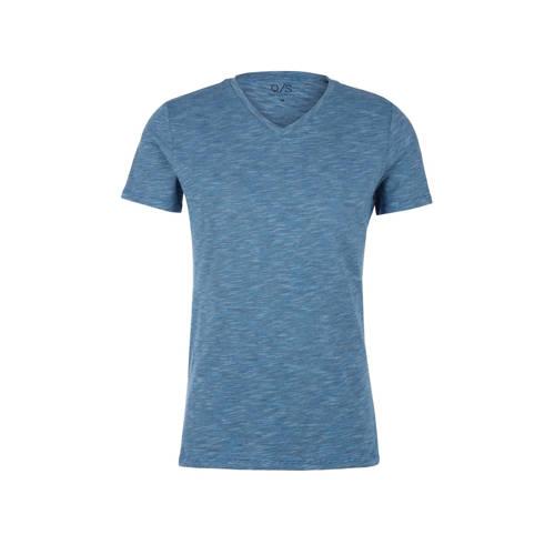 Q/S designed by gem??leerd T-shirt blauw