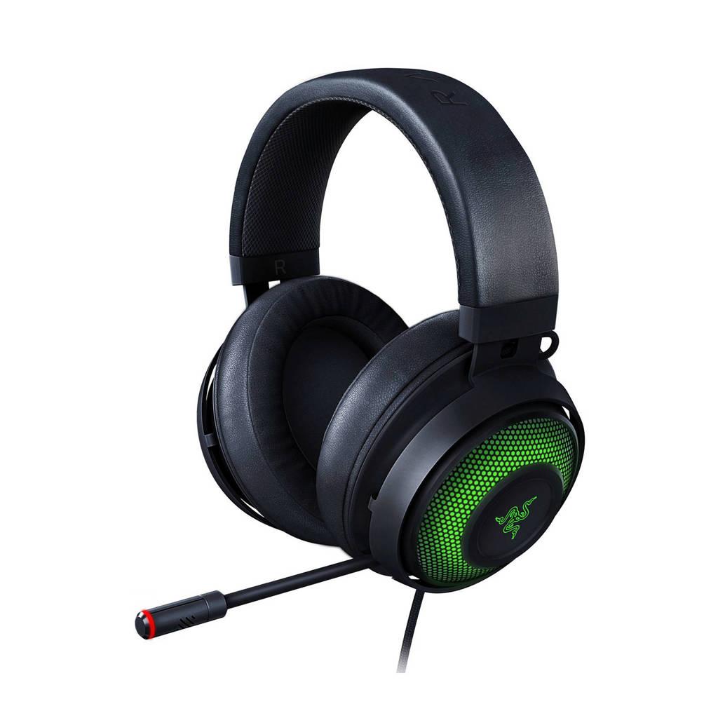 Razer  Kraken Ultimate PC gaming headset, Zwart