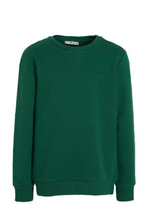 sweater Wimaso groen