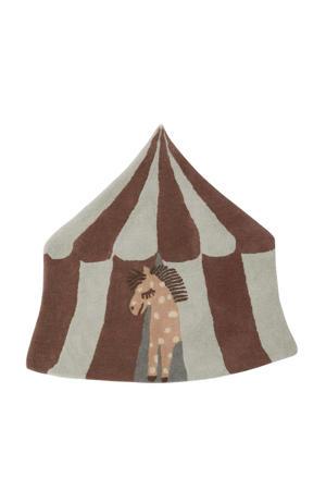 kindervloedkleed Pippa  (100x90)