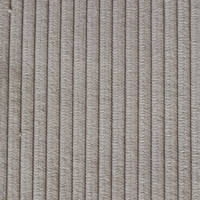 By SIDDE stofstaal taupe grey, Taupe Grey