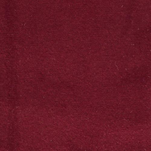 By SIDDE stofstaal burgundy wine