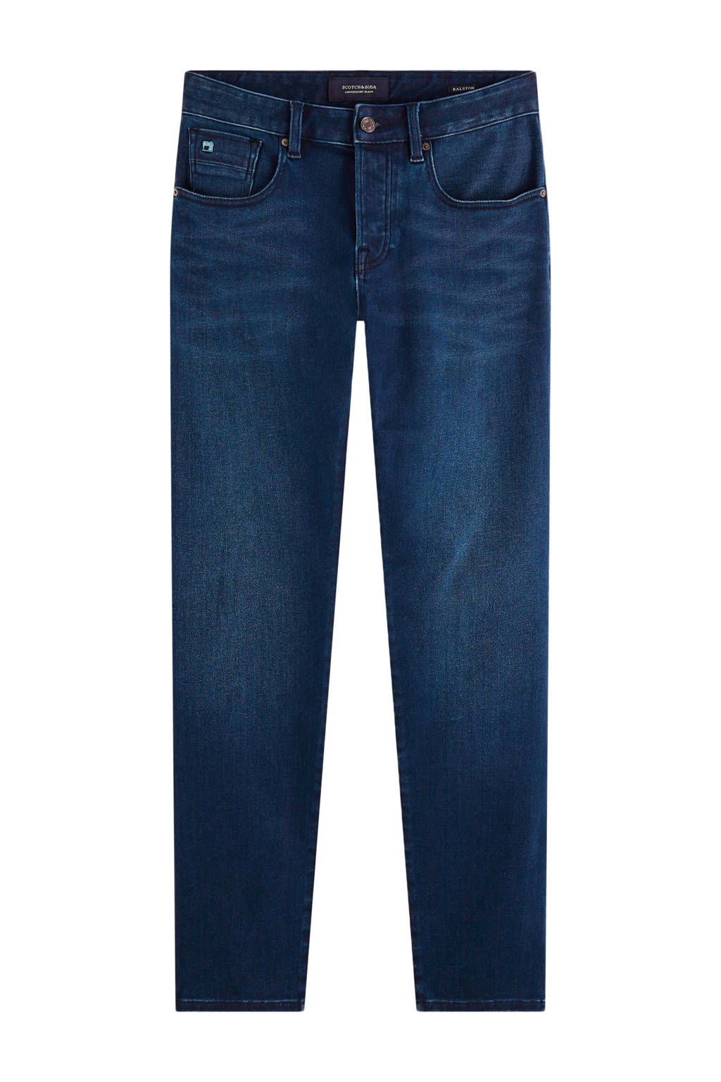 Scotch & Soda slim fit jeans Ralston spyglass dark, Spyglass Dark