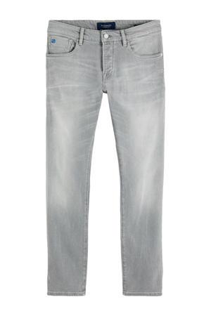 slim fit jeans Ralston lichtgrijs