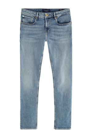 slim fit jeans Tye light denim