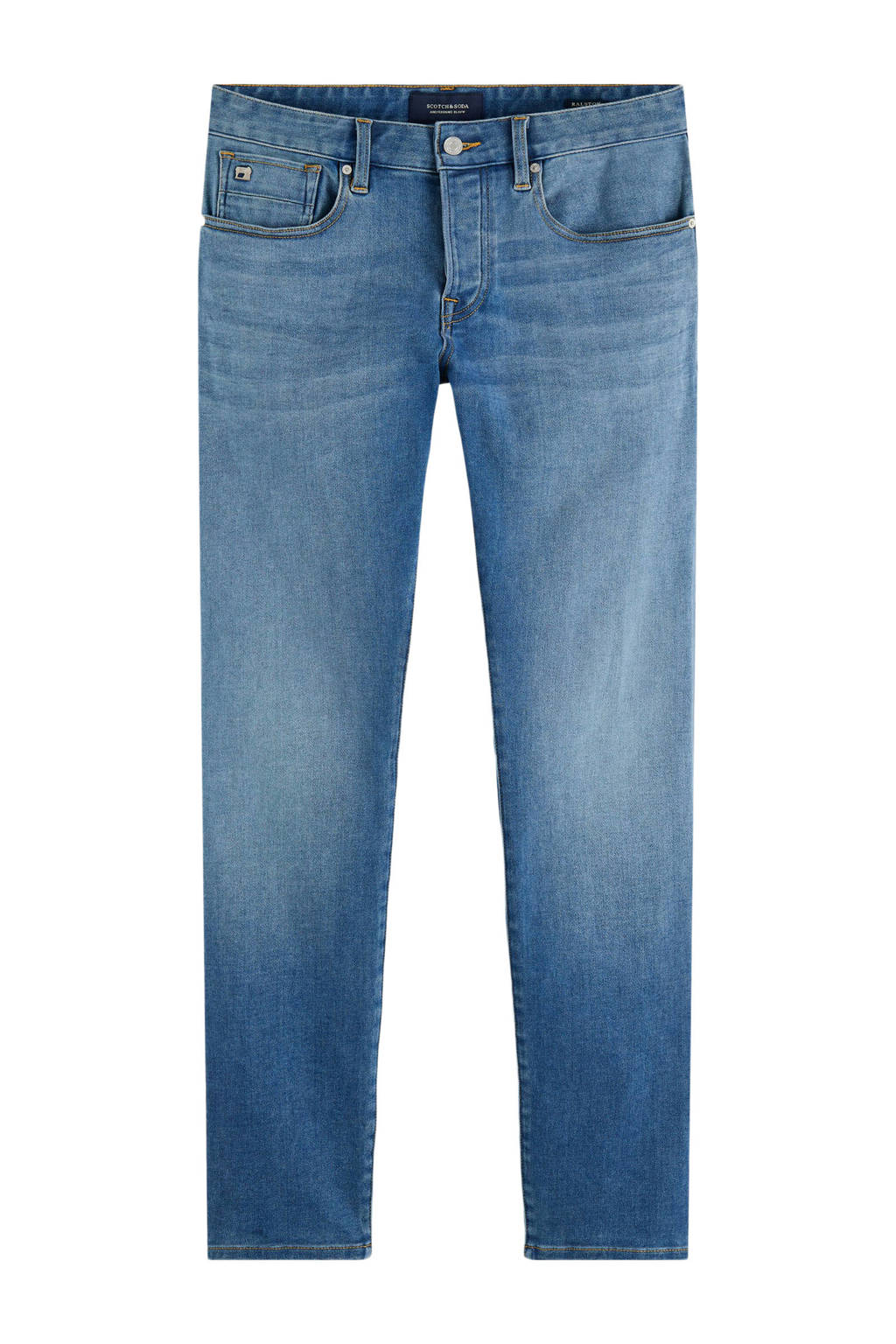 Scotch & Soda slim fit jeans Ralston spyglass light, Spyglass Light
