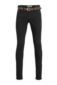 Petrol Industries slim fit jeans Seaham zwart, Zwart