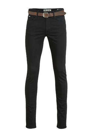 slim fit jeans Seaham zwart