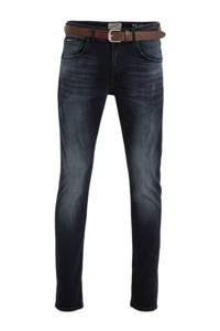 Petrol Industries slim fit jeans Seaham 5812 Blue
